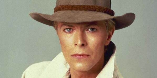 DAVID BOWIE MY IDOL FOR EVER!! ❤❤❤
