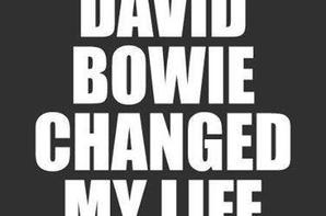 DAVID BOWIE ❤