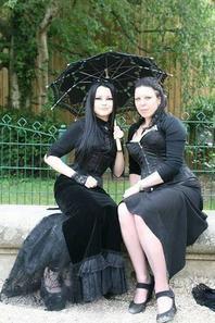 gothique Demonia