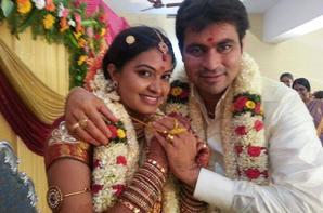 Rachitra & Dinesh Wedding Photos