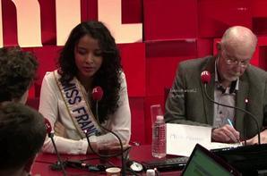 Flora sur RTL le 18-02-2014