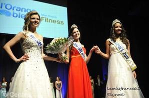 Flora , Solene Salmagne  élue Miss Eure et Loir