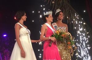 Flora Mondy Laigle  élue Miss Nouvelle-Calédonie 2014