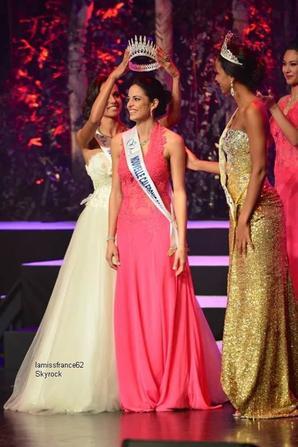 a Mondy Laigle élue Miss Nouvelle-Calédonie 2014 : La suite
