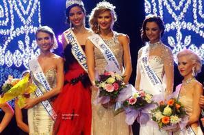 Flora , Camille Cerf élue Miss Nord Pas de Calais 2014