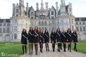 Les 33 Miss à Orléans