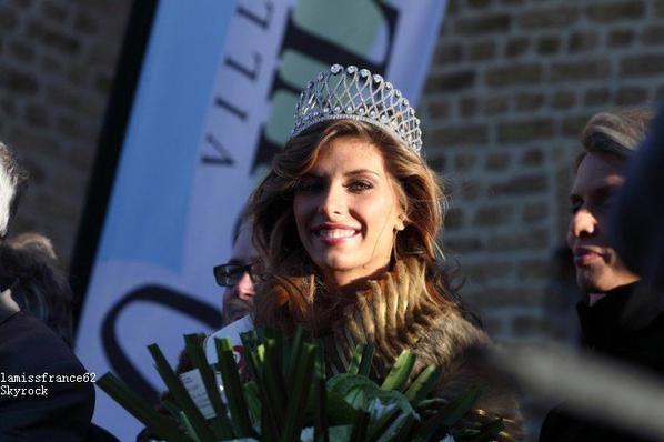 Camille est attendue à Coulogne et Calais : La suite