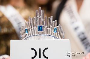 16 jours la dernière ligne droite pour le concours  Miss Univers