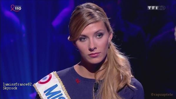 Camille sera  dans Qui veut gagner des millions ? Spéciale  Sidaction sur TF1