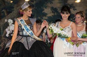 Noémie Auger a été élue Miss Loir et Cher 2015  : La suite