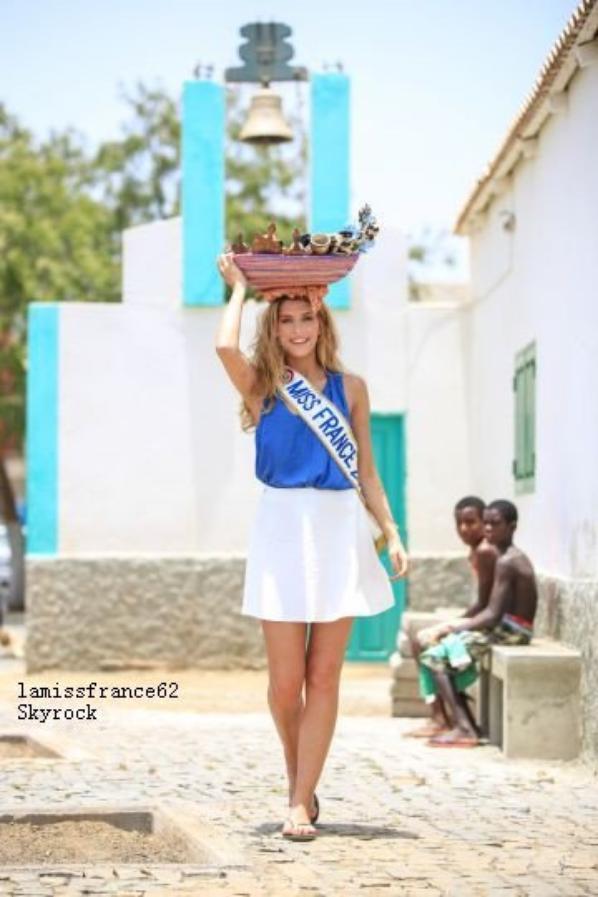 Camille au Cap Vert : La suite