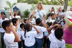 Camille , Fondation Diego Salazar : La suite