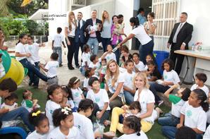 Camille , Fondation Diego Salazar