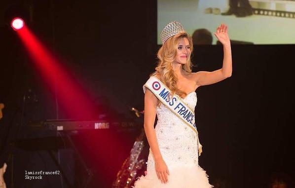 Camille Thiphanie Martin élue Miss Arras : La suite