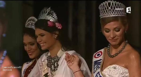 Vaimiti  Teiefitu élue Miss Tahiti 2015 : La suite