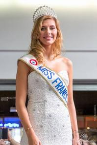 Miss Valenciennois 2015