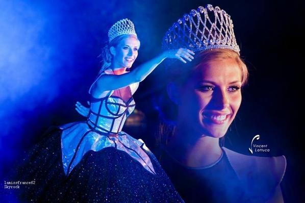 Camille le Show Miss France  / Camille sera dans Nos Chers Voisins
