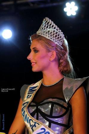 Camille le Show Miss