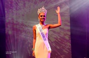Gyna Moereo, a été élue Miss  Nouvelle-Calédonie 2015