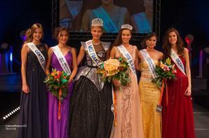 Margaux Bourdin, a été  élue Miss Centre  Val de loire  : La suite