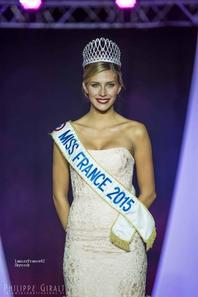 Show Miss France 2015