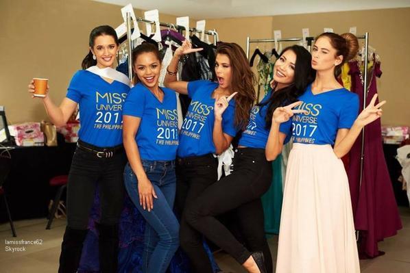 Iris aventure pour Miss Univers : La suite