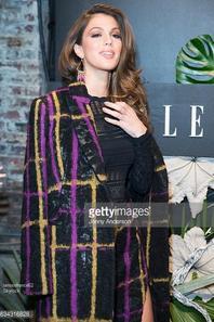 Iris a New York: La suite