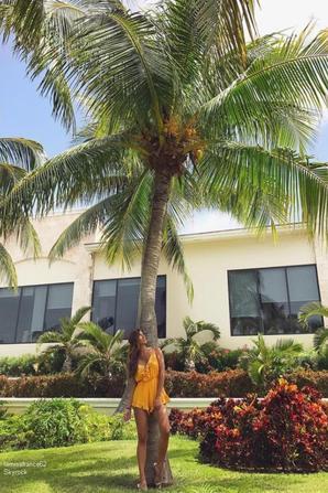 Iris est à Cancún  , magnifique   :)  :)