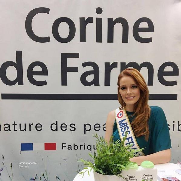 Maeva ave  Corine de Farme