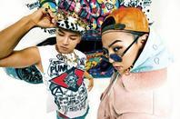 G-dragon Taeyang