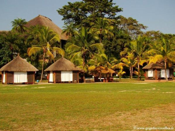 La belle Casamance naturelle
