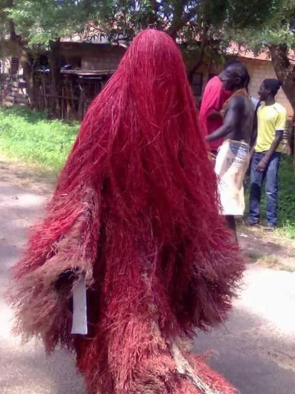 La Culture Madingue de la Casamance naturelle