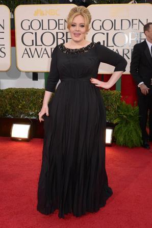 Golden Globes 2013 !!!