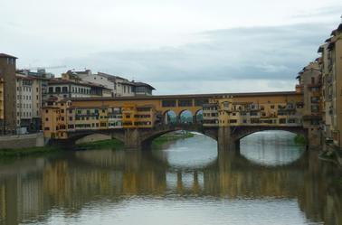 Voyage en Italie : Rome et Florence