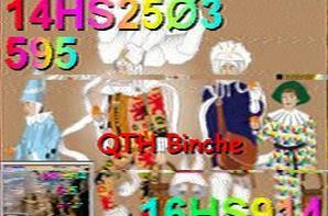 QSO SSTV HS