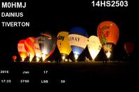 QSO DES FRANCOPHONE LE 17-01-16