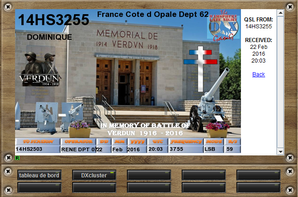 mes qsl perso