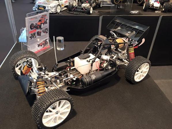Léopard 4X4