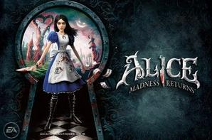 Alice retour au pays de la folie / Alice the madness returns
