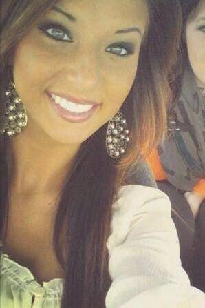 Les brunes sont les plus belles #1