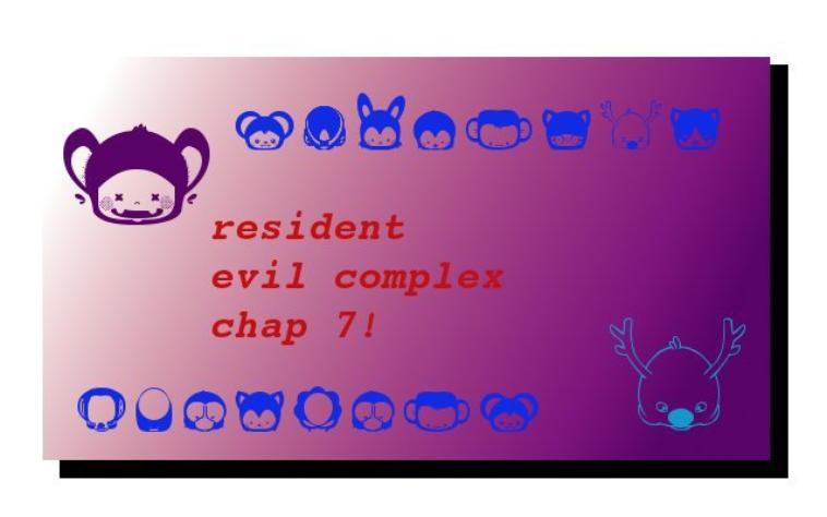 resident evil complec chap 7