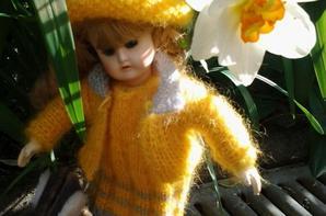 tricot pour ELISE