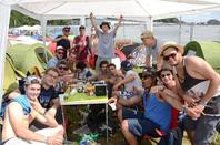 Dour , Boom Festival
