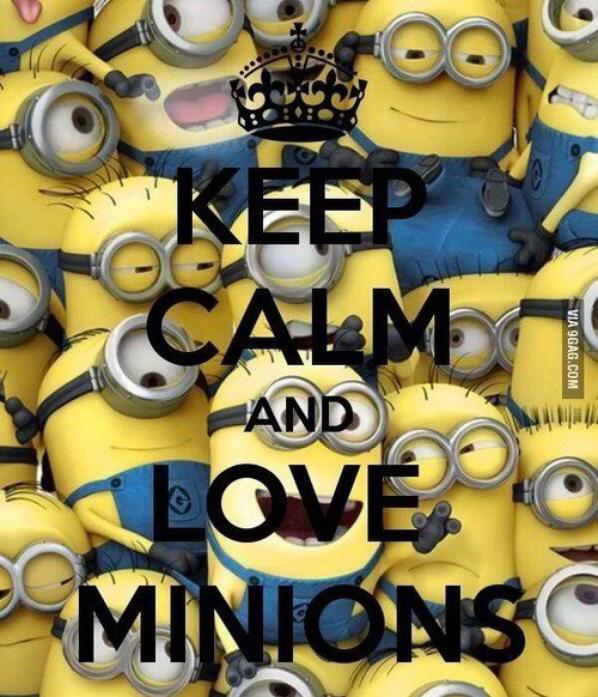 Minions (love)