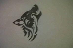 Mes dessins ..