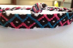 Mon Nouveau Bracelet