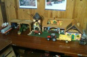 mes dioramas