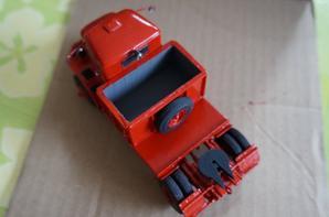 L'autocar, un tracteur remarquable !