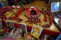 Un festival de maquettes !