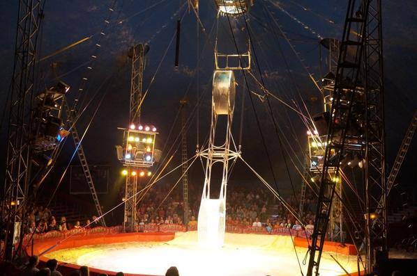 Pinder à Carnac les 4 et 5 août 2014 : un spectacle de qualité pour le 160ème anniversaire.